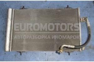 Радиатор кондиционера Citroen C5 2008-2017 9683011280