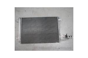Радиаторы кондиционера Volkswagen Golf VI