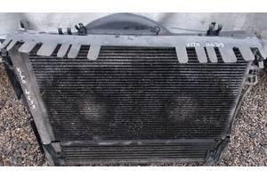 б/у Радиаторы кондиционера Mercedes Vito груз.