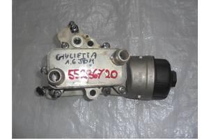 Радиатор масляный б/у Alfa Romeo Mito 2014-