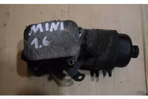 Радиатор масляный б/у для  Mini Countryman R60 2010-