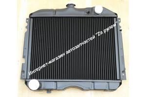 Новые Радиаторы ГАЗ 2410