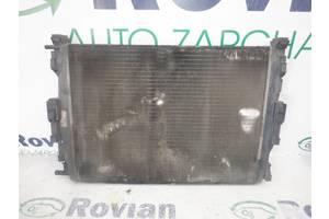 Радиатор основной  (1,9 dci 8V) Renault MEGANE 2 2003-2006 (Рено Меган 2), БУ-191274
