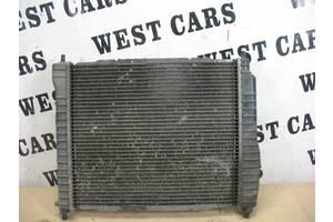 б/у Радиаторы Chevrolet Aveo Hatchback (5d)