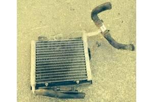 Радиатор печки Audi A6 2.5tdi (C5) 1997-2004 427203503 2118