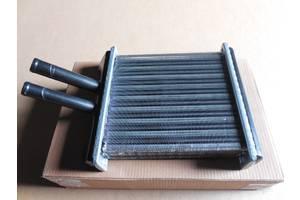 Новые Радиаторы печки Daewoo Lanos