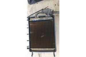 Радиаторы печки ВАЗ 2101