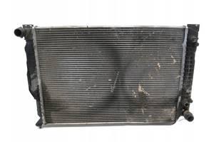радіатори Audi C5