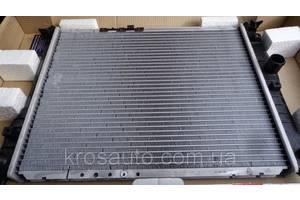 Новые Радиаторы кондиционера Daewoo Lanos