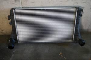 б/в радіатори интеркуллера Volkswagen Eos