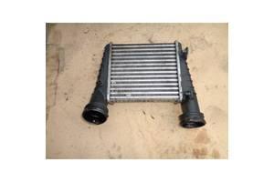 Радиаторы интеркуллера Volkswagen Passat B5