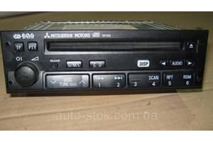 б/в автомагнітоли Mitsubishi Pajero Wagon