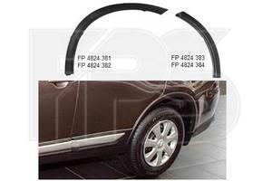 Рант заднего крыла на бампер правый Mitsubishi Outlander III '12-15 (FPS)