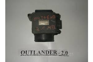 Расходомеры воздуха Mitsubishi Outlander