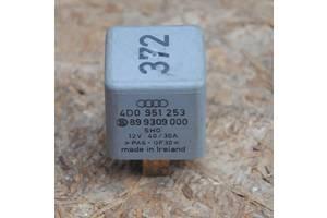 Реле 372 4D0951253, 4D0951253, 8A0951253B для Audi A6 C4 1995-1997