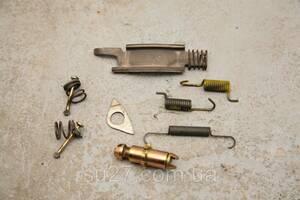 Рем комплект механизм стояночного тормоза SUBARU Legacy (B13) 03-06 26694AG