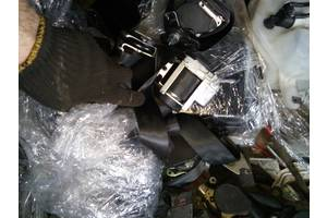 Ремни безопасности Citroen Jumpy груз.