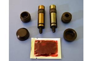 Ремкомплект суппорта направляющие с резиновым буфером VW Crafter, 18 мм.