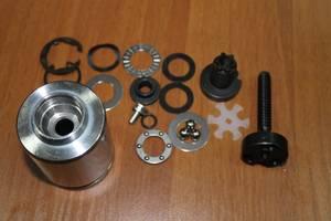 Новые Тормозные механизмы Iveco