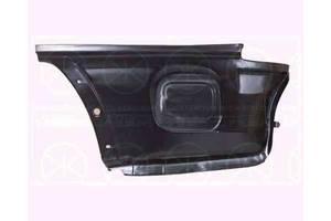 Крылья задние Opel Astra