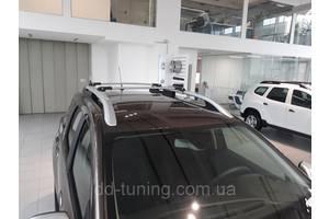 Рейлинги Renault Duster