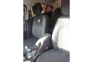 Сидения Renault Fluence