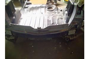 Панели задние Renault Sandero