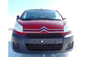 б/у Кузова автомобиля Citroen Jumpy груз.