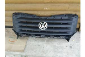 б/в грати бампера Volkswagen Crafter