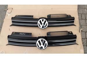 б/у Решётки бампера Volkswagen Golf VI