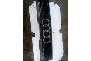 б/у Решётки радиатора Audi