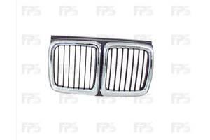Новые Решётки радиатора BMW 7 Series