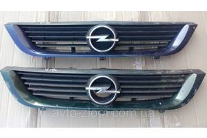Решётки радиатора Opel Vectra B
