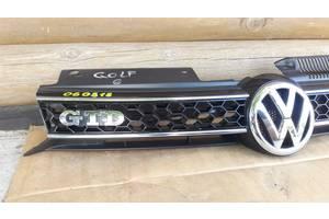 б/у Решётки радиатора Volkswagen Golf VI