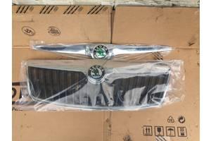 Решётки радиатора Skoda Octavia A5