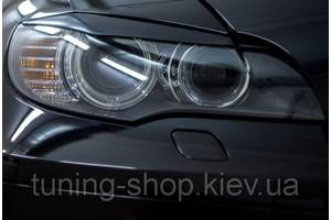 Реснички BMW X6