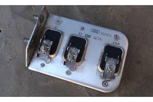 Моторчики вентилятора кондиционера Audi A6