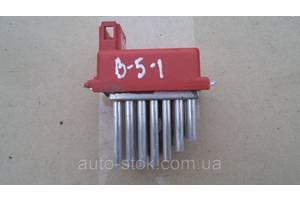 б/в резистори грубки Volkswagen B5