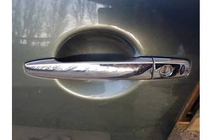 б/у Ручки двери Mitsubishi Outlander XL