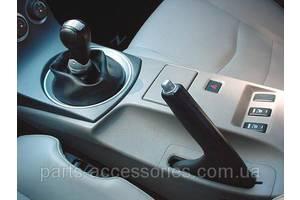 КПП Nissan 350Z