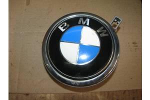 б/в Замки кришки багажника BMW 1 Series (все)