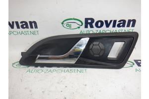 б/в ручки дверей Skoda Octavia A5