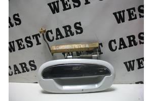 б/у Ручки двери Lincoln Navigator
