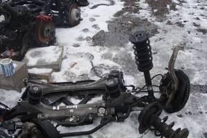 б/у Рулевые рейки Lexus IS