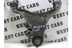б/у Рычаги Nissan Navara