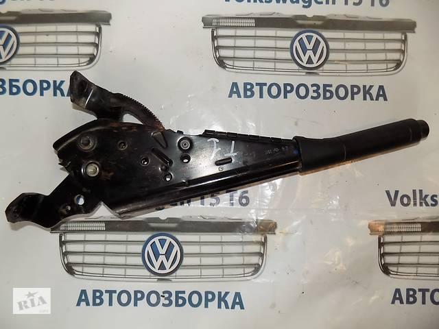 Стояночный тормоз фольксваген транспортер т5 цены элеваторов ростовской области