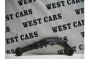 б/у Рычаги Toyota Avensis