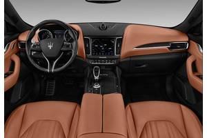 б/у Салоны Maserati Levante