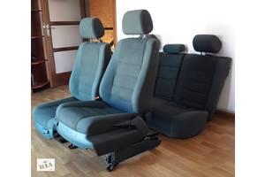б/у Сидения Volkswagen Touareg