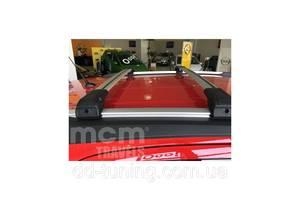 Багажники Seat Altea